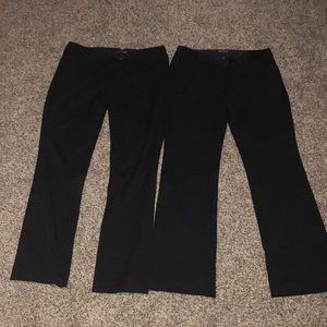 Express Dress Pant Bundle! (2 Items!)